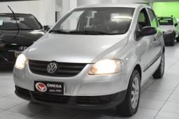 Volkswagen fox 2008 1.6 mi plus 8v flex 4p manual