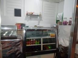 Vendo refrigerador de barbada