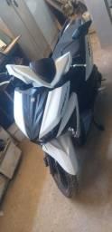 Moto Neo Yamaha 125 18/19. Automatica.Unico Dono. NOVISSIMA