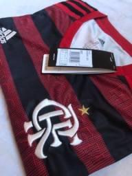 Camisa Flamengo 2019 Nunca usada
