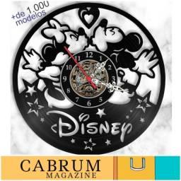 Relógio de parede Mickey