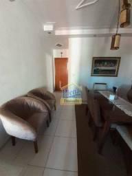 Apartamento com 3 dormitórios à venda - Planalto do Sol - Sumaré/SP