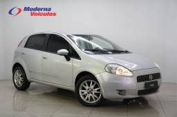 PUNTO 2011/2012 1.6 ESSENCE 16V FLEX 4P MANUAL