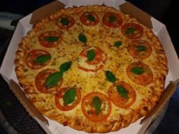 Vaga para pizzaiolo finais de semana