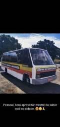 food truck (micro-onibus)