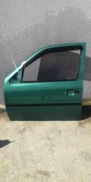 Porta Diant. Le Original Vw Gol 1999/00 4p Usado