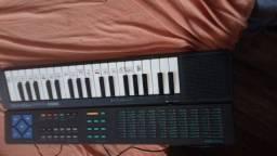 Mini teclado Yamaha