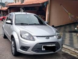Ford KA 2012 Flex/ Segundo dono, doc ok,  manual e chave reserva.