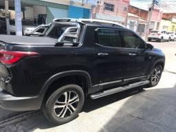 Toro vulcano 2017 único dono amais nova de Aracaju