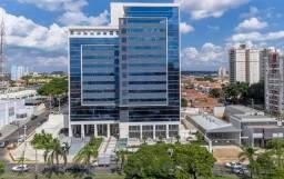 Sala Comercial para Venda em Piracicaba, Cidade Alta