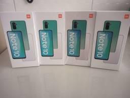 Xiaomi Redmi note 10 128gb Novo