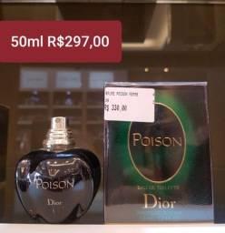 Perfume Dior Poison Feminino