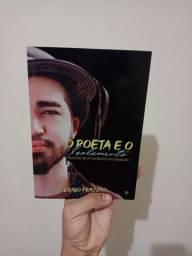 Livro O Poeta e o Isolamento