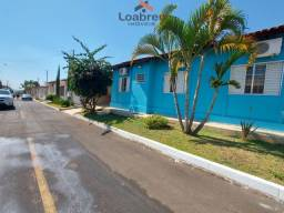 Título do anúncio: Casa Condomínio Fechado em Caldas Novas