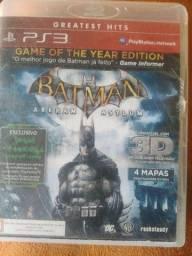 Batman PS3