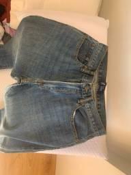 Calça Jeans GAP - 30x30 equivale a 76 cm cintura