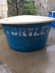 Caixa d'água 500 Lts