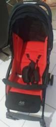 Carrinho de Bebê Burigotto Air R$ 450,00