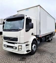 Volvo VM 270 truck
