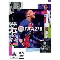 Fifa 21  Pc Digital - Envio Imediato
