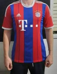 Camisa original Bayern de Munique
