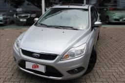 Ford Focus 2.0 Titanium Hatch 16v