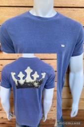 Camisas Osklen STONE