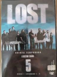 Série Lost Completa.