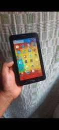 Tab 3 Samsung Tablet Samsung Serve COMO Celular Pega chip