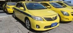 Título do anúncio: Toyota Corolla Xei 2013 venha ser seu patrão