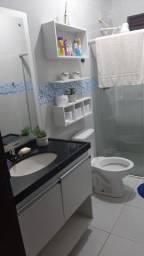 Nincho em MDF Para banheiro