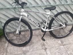 Bicicleta spaceline moon aro 29