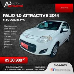 Palio Atractive 1.0 Completo!!!