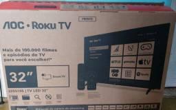 TV 32 AOC Smart