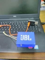 Caixinha JBL usada