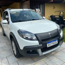 Renault Sandero STEPWAY 1.6 8v 2014