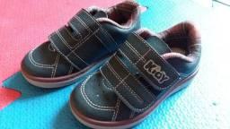 Tênis Infantil KIDY (Nunca foi usado)