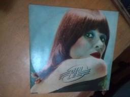 Vinil Rita Lee - Mania de você