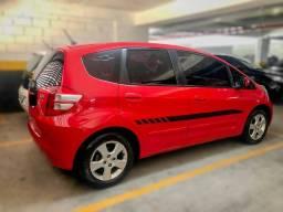 Honda Fit LXL 2010 Aut.