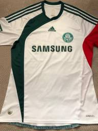 Camisa Palmeiras Original 2009