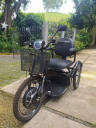 Triciclo Ecostart Confort Eco T2
