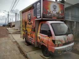 Food Truck Effa Towner