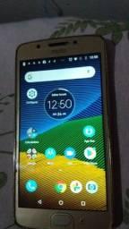 Celular Moto g5 preço baixo