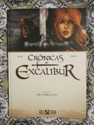 HQ Crônicas de Excalibur
