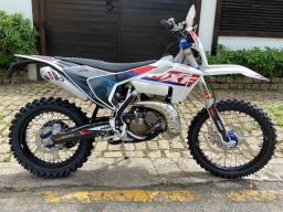 MXF 250 TS 2021 Okm