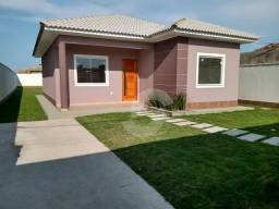 Excelente casa com 3 dormitórios à venda, 99 m² por R$ 470.000 - Jardim Atlântico Central