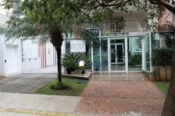 Apartamento Duplex com 4 dormitórios à venda, 242 m² por R$ 1.260.000,00 - Setor Oeste - G