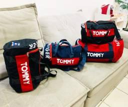 Bolsas esportivas tommy
