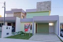 Casa 3 Quartos, condomínio fechado Arapiraca /Al