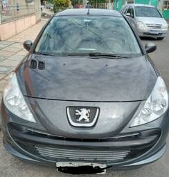 Peugeot / 207 HB XR